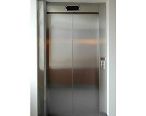 電梯不銹鋼門