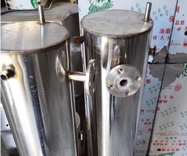家居净水设备怎么选?不锈钢厂家告诉你答案