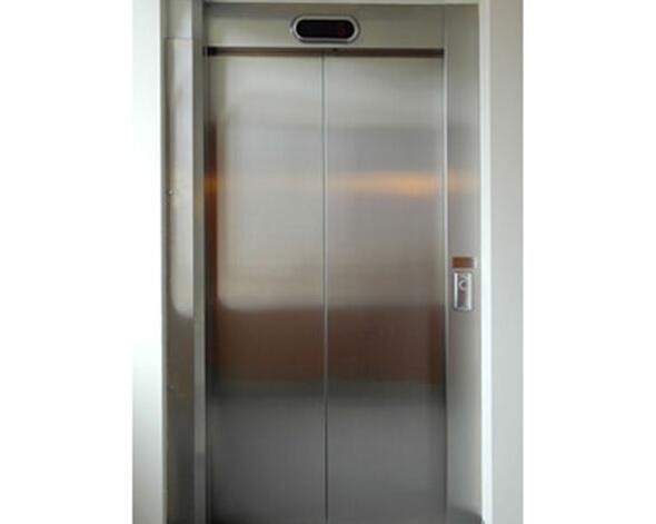 不锈钢电梯门为什么要用不锈钢材料?你知道吗